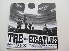 The Beatles Live In Japan 1966 E.P. BLUE VINYL