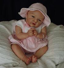Kendras Garden Babies Reborn Lifelike vinyl doll Sold out limited Maryanne Blick