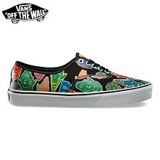 "VANS Scarpe SHOES ""Authentic Lite"" RICH JACOBS Faces NUOVE New UOMO Donna TELA"