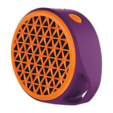 Logitech Mobile Bluetooth Wireless Speaker X50 Orange/Purple