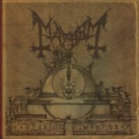MAYHEM - ESOTERIC WARFARE (DELUXE DIGIPACK)  CD NEW
