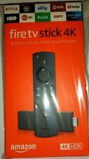 Amazon Fire TV Stick 4K Streaming Media Player