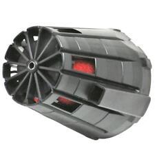 Cornet filtro dell'aria Malossi Ø32mm nero moto scooter ciclomotore