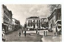 ALGERIE , TIARET , LA RUE CAMBON