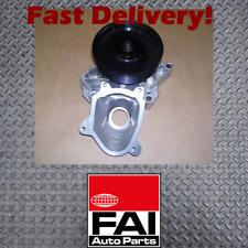 FAI Water pump fits BMW N57D30 330d E92 335d E90 530d F07 535d F10 730d F01 X5 E