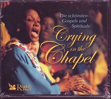 Crying in the Chapel  -  Reader's Digest   5 CD Box