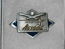 1 HOUSTON ASTROS VINTAGE 1995 LAPEL PIN BASEBALL NEW  WORLD SERIES