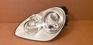 2003-2006 Porsche Cayenne Headlight LH Driver HID Xenon OEM