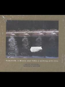 CD JAZZ RIVERS AND TIDES  FRED FRITH WINTER & WINTER 2003