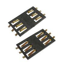 Connecteur interne carte Sim Apple IPHONE 3G 3Gs pins