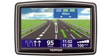 "5"" Navi GPS TomTom XXL, técnicamente u. visualmente (casi) como nuevo, al menos como nuevo"