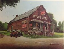The General Store by Wellington Ward