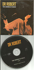 Blow Monkeys DR. ROBERT The Coming of Grace PROMO Radio DJ CD single 1997 USA