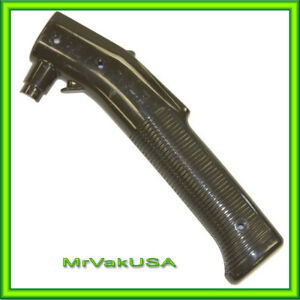 Left Handle Grip for Panasonic MC-6640, MC-6647 #AMC23B-1L0K, P-70262