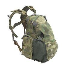 A-TACS FG Warrior Assault System Elite Ops Helmet Cargo Pack Daypack Rucksack