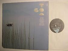 "STOMU YAMASHTA ""GO TOO"" LP"