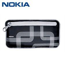 Nokia D'Origine Noir/Blanc Très Rare Etui de Transport CP-267 Universel