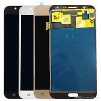 ECRAN LCD + VITRE TACTILE SAMSUNG Galaxy J7 2015 J700F J700M J700H J700 + LOGO