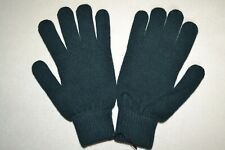 Paul Smith Mens Cashmere Gloves Green Brand New