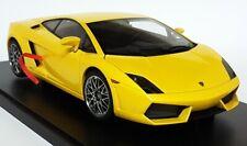 Autoart 1/18 Scale Lamborghini Gallardo LP560-4 Metallic Yello Diecast Model Car