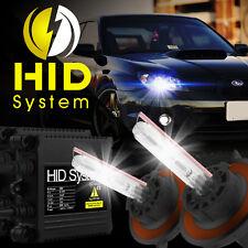 Slim 55W Xenon Lights HID Kit Conversion H1 H3 H4 H7 H10 H11 9006 9004 9005 9007