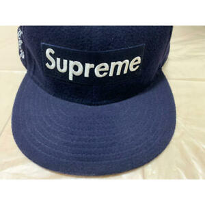 Supreme loro piana new era  Cap