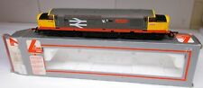 Lima L205078 - BR Class 37 37506 - Railfreight Red Stripe - Boxed.(00)