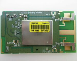 GENUINE NEW LG WiFi PCB MODULE PART NO. EAT63377302 - SEE LISTING FOR MODELS