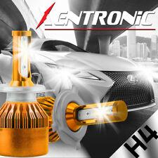PHILIPS H4 9003 LED Hi/Low Beam Headlight Bulb Kit 6000K 1050W 157500LM White 2X