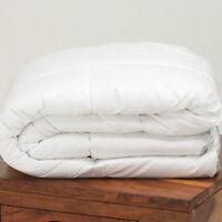Kensingtons® 100% Mulberry SILK Filled Duvet Quilt All Seasons Anti Allergenic