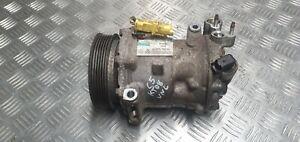 Citroen C5 VTR HDI 2008 2.0 diesel A/C air con compressor pump 9660555380