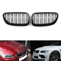 Avant Kidney Pare-chocs Grille Calandre Pour BMW E92 E93 LCI 2 Doors 2011-14 G ,