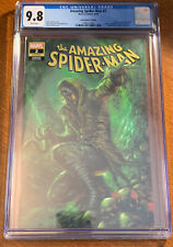 Amazing Spider-Man #2 LGY #803 CGC 9.8 Lucio Parrillo  1st Cover- Kindred