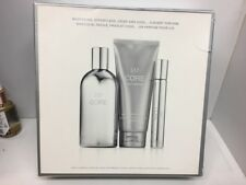 GAP CORE MAN HOMME MEN COLOGNE EDT SPRAY 3.4 OZ NIB 3 PCS GIFT SET AS PiC