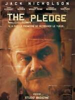 DVD The Pledge Occasion
