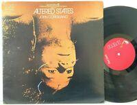 Altered States - Movie Soundtrack by John Corigliano LP Vinyl Record Album