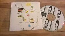 CD Pop HR Kunze - Richter Skala (14 Song) Promo WEA / WARNER MUSIC cb