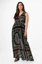 b4a339aa360e Boohoo Paisley Dresses for Women's Maxi Dresses for sale   eBay