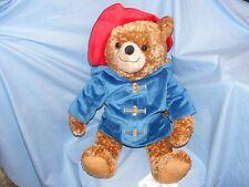 Steiff Paddington Bear 60cm Tout Neuf 690372