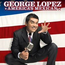 LOPEZ, GEORGE-AMERICA`S MEXICAN  CD NEUF