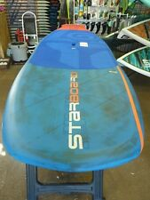 "2017 STARBOARD HYPER NUT 8'6X31.5"" CARBON SURF STAND UP PADDLE BOARD SUP S.U.P."