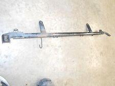 1993 8AX YAMAHA V-MAX 4- 750 snowmobile parts: REMOVABLE CROSS MEMBER