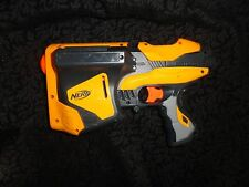 Nerf Speed Load 6 Dart Tag Shooter Blaster Gun - FREE SHIPPING