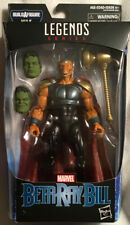 Hasbro Marvel Legends Series Beta Ray Bill 6-inch Collectible Action Figure