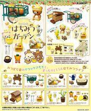 Re-ment Dollhouse Miniature San-X Rilakkuma Honey Garden rement Full set of 8