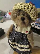 Boyds Boyds Caroline Mayflower Bear