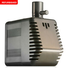 Rio+ 800 UL Submersible Water Pump Powerhead Hydroponics Fountain 211 GPH REFURB