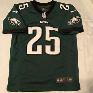 Lesean McCoy NFL Philadelphia Eagles Nike On Field Jersey Youth M Medium 10/12