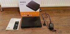 Sony BDP-S6500 Bluray Player