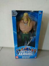 New listing 2004 Justice League Unlimited Aquaman